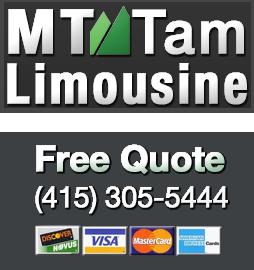 Mt Tam Limousine Service